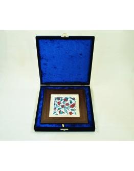 Framed Ceramic