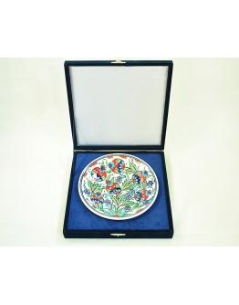 Ceramic Plate 18 cm